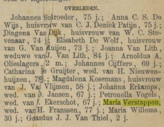 Prov. Noordbrabantsche en 's Hertogenbossche Courant, 31-12-1891