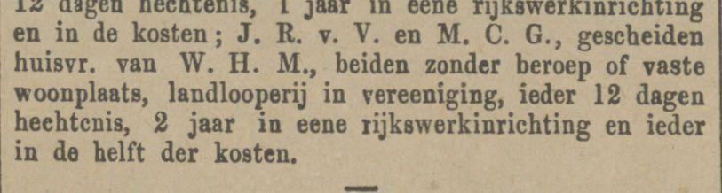 De Grondwet 05-07-1888 arr. reb Breda