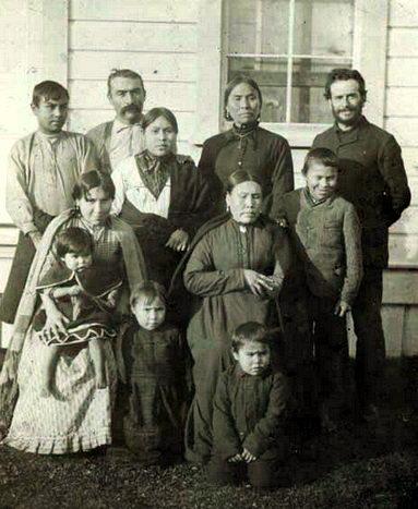 Franz Boas inuit