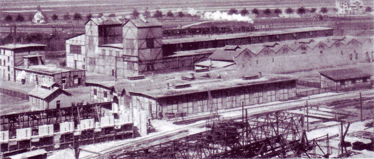 1900 Werk_Gustavsburg