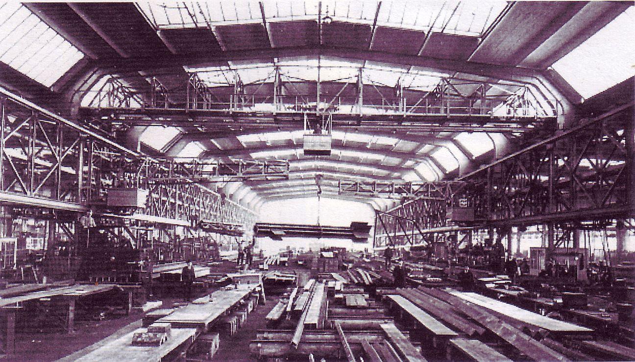 1970 Montagehalle_und_Großraumwerkstätte_in_Gustavsburg